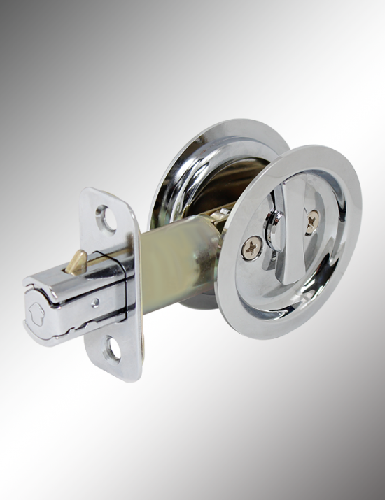 Privacy Sliding Door Lock