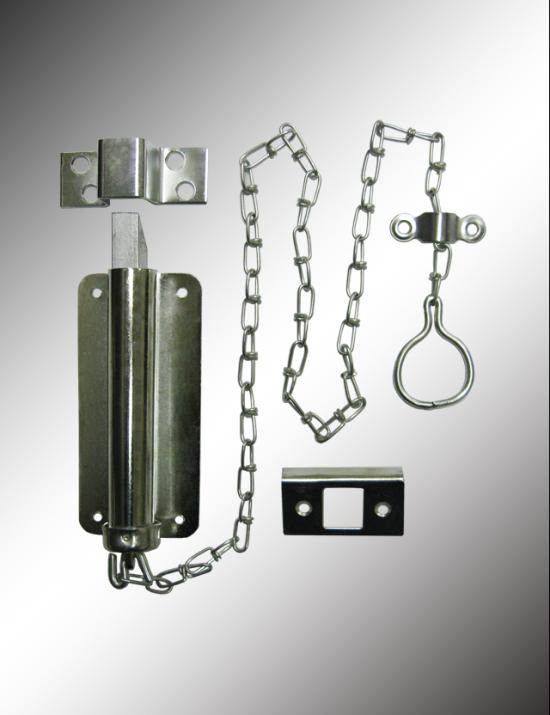 """24"""" Chain Bolt Hardened Steel"""