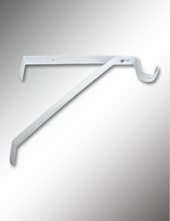 Adjustable Shelf & Rod Support, ASR-41