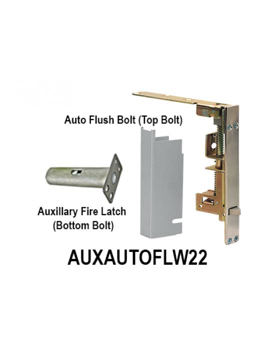 Automatic Flushbolts, AUXAUTOFLW22