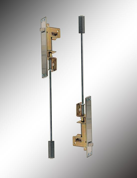 Automatic Flushbolts, AUTOFLM1
