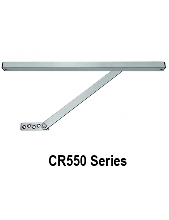 CR550 Series