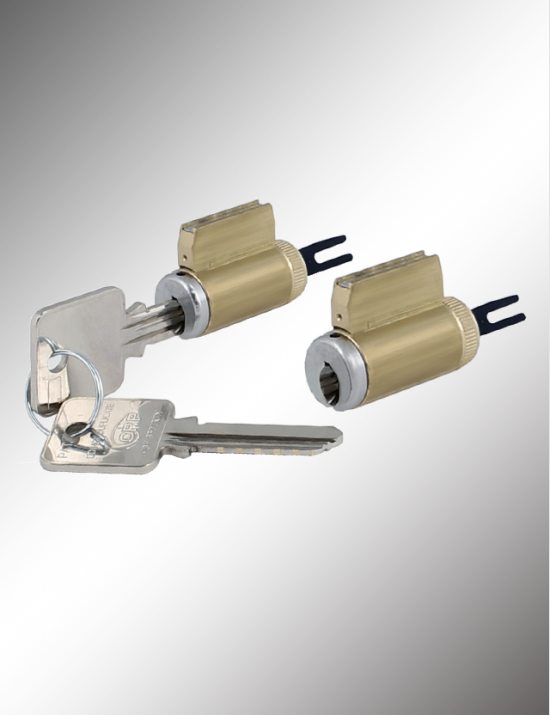 Double Cylinder Deadbolt Kits