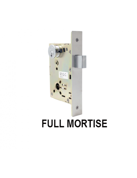 Mortise Series