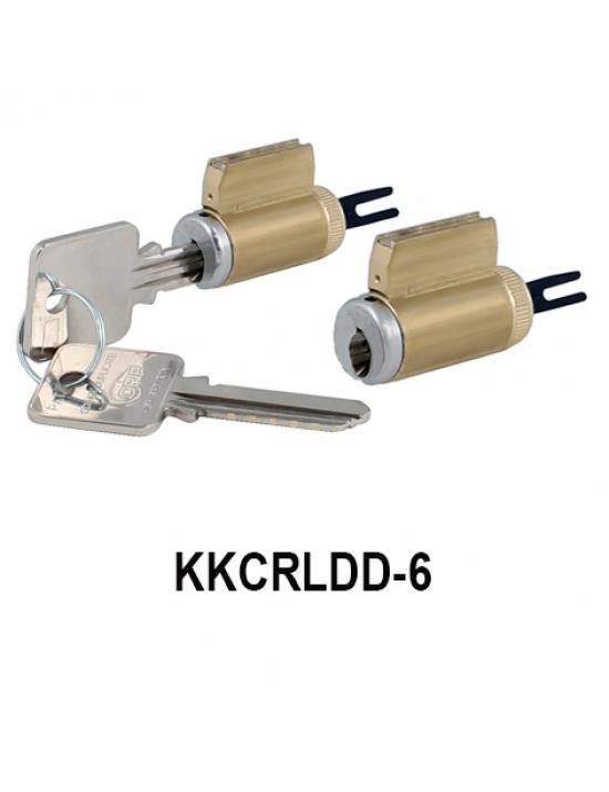 Double Cylinder Deadbolt Kits