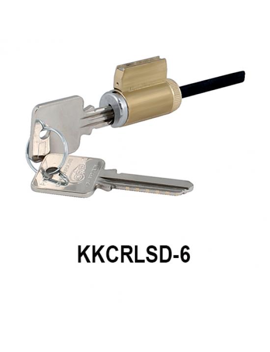 Single Cylinder Deadbolt Kits