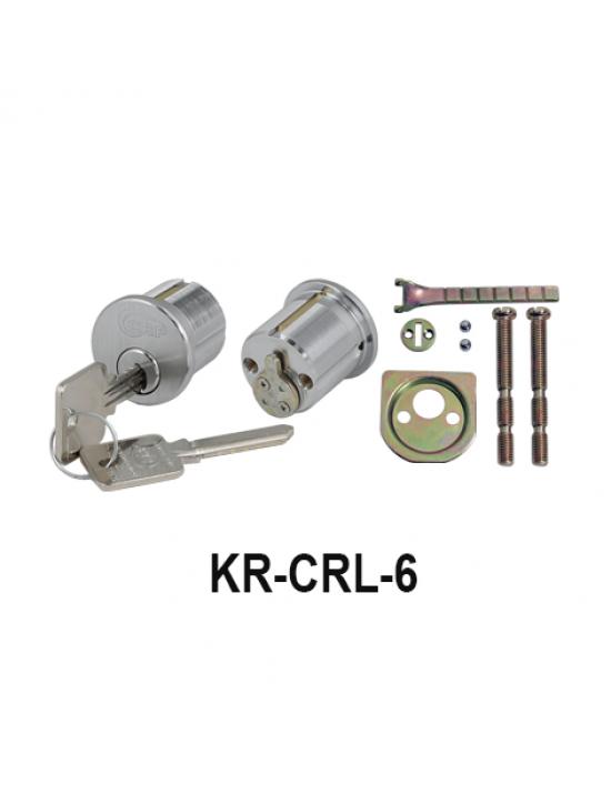 Mortise/Rim Combo Cylinder Kits