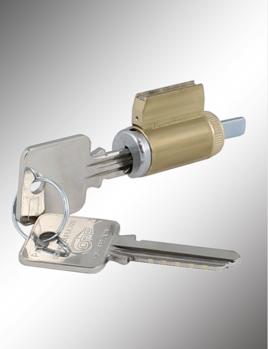 Key-in-Knob/Lever Cylinders