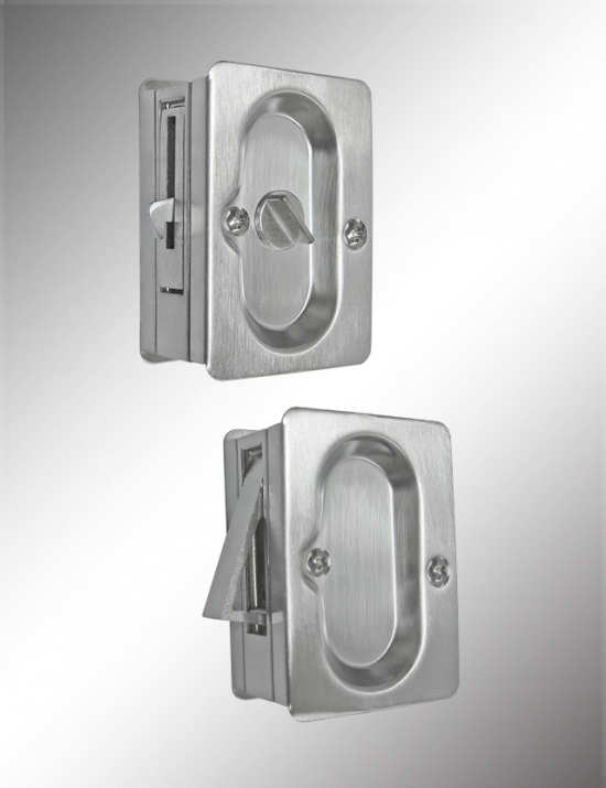 Heavy Duty Sliding Door Lock Functions