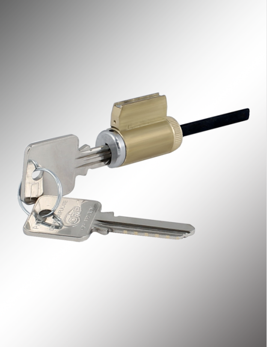 Single Cylinder Deadbolt Kits