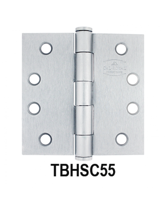 Full Mortise Plain Bearing Hinges