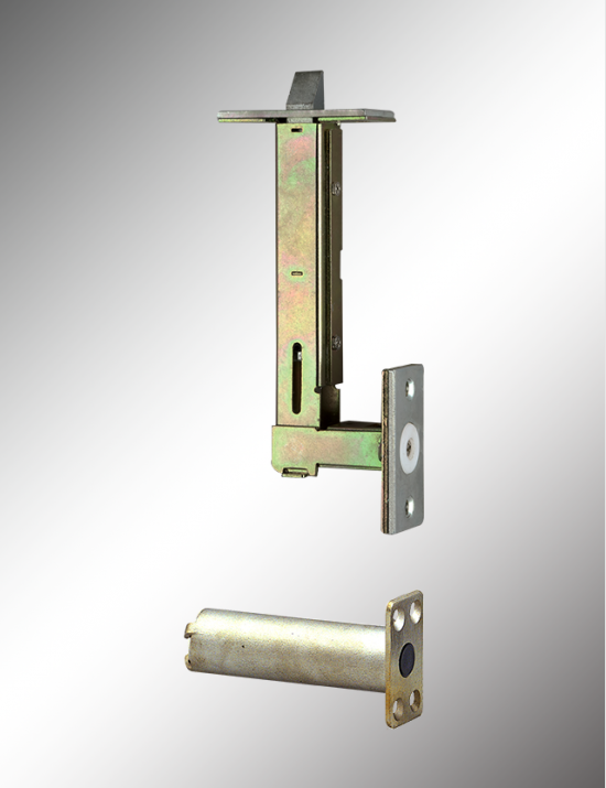 Universal Flush Bolt & Bottom Fire Latch Bolt, UNIFB930