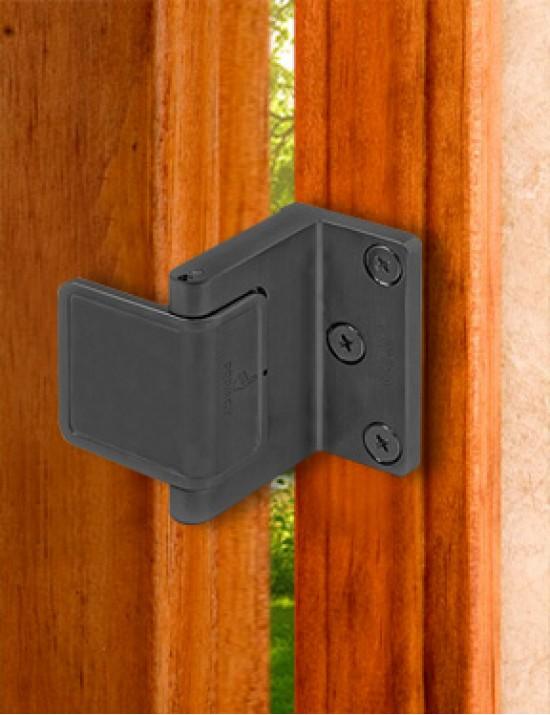 Privacy Door Latch