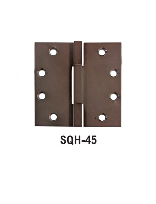 Square Barrel Hinge